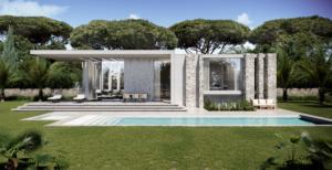 Villa à Cap d`Antibes